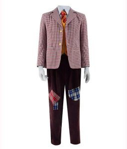 Joaquin-Phoenix-Joker-Checkered-Blazer