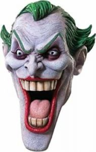 Arkham Knight Joker Mask