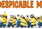 Despicable Me Minion Costume Guide