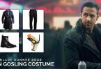 Blade Runner 2049 Officer K Costume