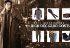 Blade Runner 1982 Rick Deckard Costume