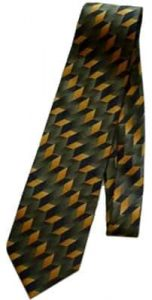Joker The Dark Knight Tie