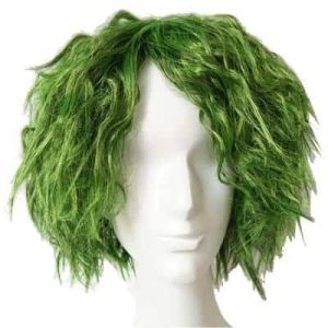 Joker The Dark Knight Wig