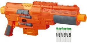 Star Wars Rogue One Jyn Erso Blaster