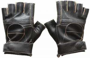 Star Wars Rogue One Jyn Erso Gloves
