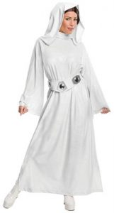 Star Wars A New Hope Princess Leia Dress