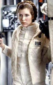 rebel princess leia outfits