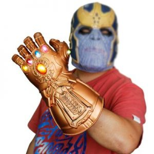 6 Simple Steps To Make Your Thanos Costume Ready Usa Jacket
