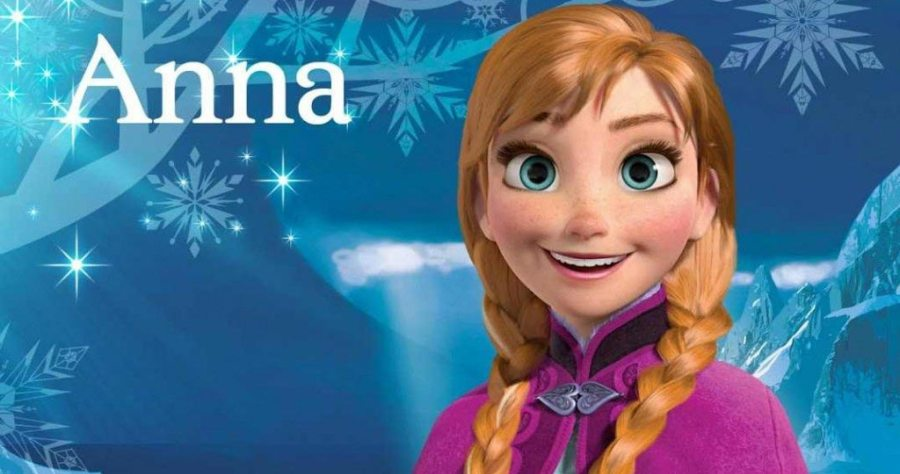 The Best Frozen Anna Costume For Cosplay