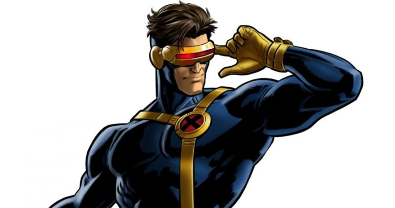 Cyclops sacrificing his son