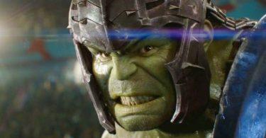 Thor Ragnarok Hulk Costume