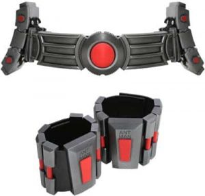 Scott Lang Ant-Man Gauntlet And Belt