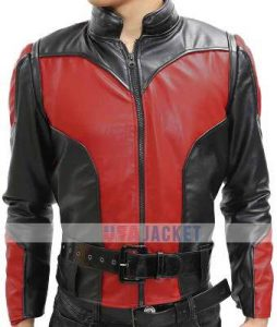 Scott Lang Ant-Man Jacket