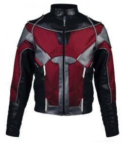 Scott Edward Harris Lang Bikers Jacket