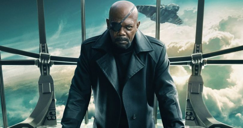 Be The Leader With This Nick Fury Costume Usa Jacket Blog