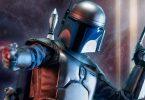 Star Wars Jango Fett Costume