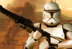 Star Wars Clone Trooper Costume