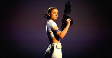 Star Wars Princess Padme Amidala Costume