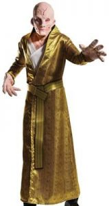 Star Wars Supreme Leader Snoke Costume