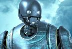 Rogue One Star Wars K2SO Costume