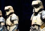 Star Wars Rogue One Shoretrooper Costume