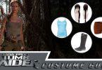 Tomb Raider Alicia Vikander Lara Croft Costume