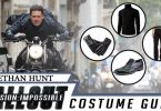 Ethan Hunt Mission Impossible 6 Fallout Costume