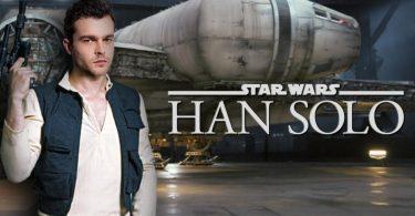 A Star Wars Story Han Solo Alden Ehrenreich Costume