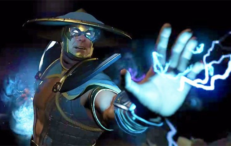 Bewitch Lightning Fights With Mortal Kombat Raiden Costume Guide