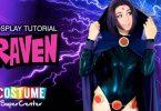 Raven costume guide