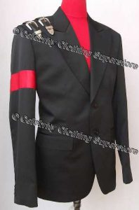 Michael Jackson 3rd Annual Soul Train Awards Jacket
