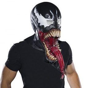 Diy Guide To Venom Costume For A Terrifying Look