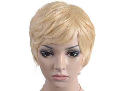 Cersei Lannister Short Hair Wig Usa Jacket