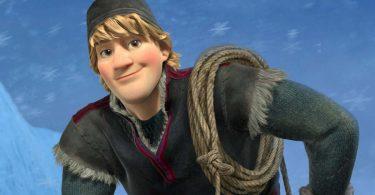 Frozen Kristoff Bjorgman Costume
