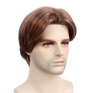 Prince Hans Hair Wig
