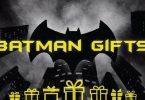 Batman Gift Guide