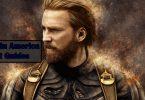 Captain America Gift Guide