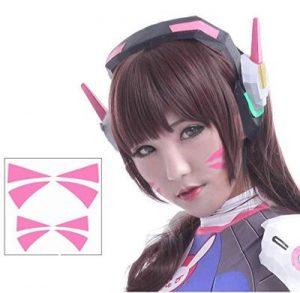 D.Va Hana Song emblem