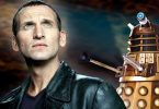 Doctor Who Ninth Doctor Costume