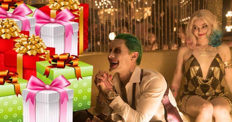Harley Quinn Gift Guide