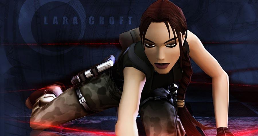 Guide Of Lara Croft Tomb Raider The Angel Of Darkness Costume-1837