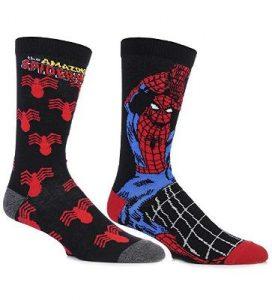 Tom Holland Cotton Socks