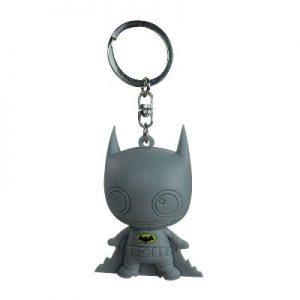 Bruce Wayne 3D Keychain