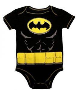 Bruce Wayne Black Outfit