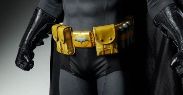 Batman Belts