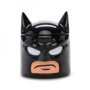 Bruce Wayne Face Lunch Box