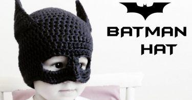 Batman Hats