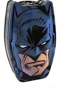 Bruce Wayne Head Shape Lunchbox