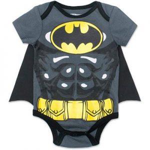 Bruce Wayne Infant Suit