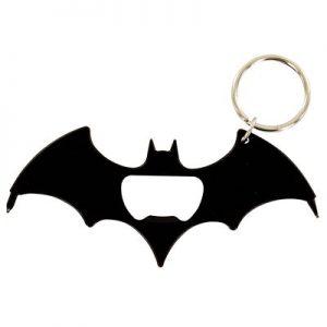 Bruce Wayne Paladone Keychain
